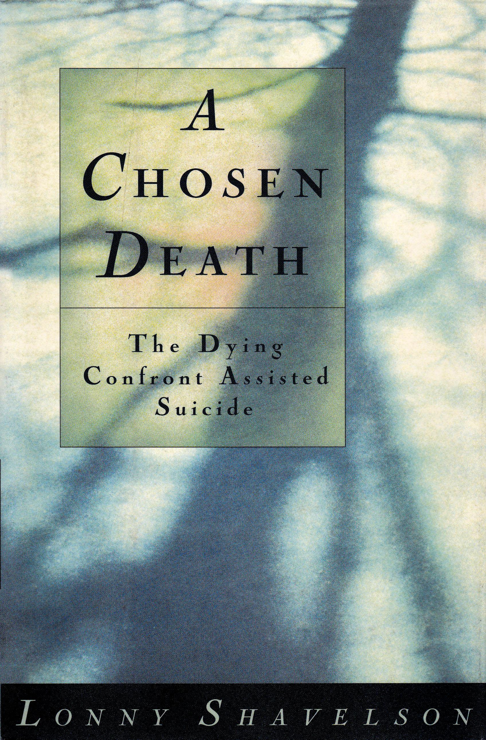Chosen Death Cover