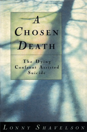 Chosen Death Cover